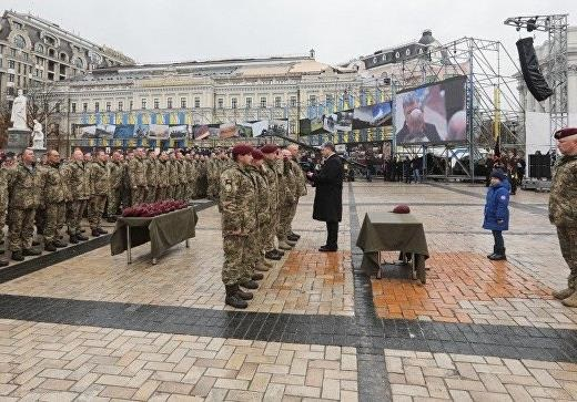 В переименовании десантных войск нет никакой подоплеки
