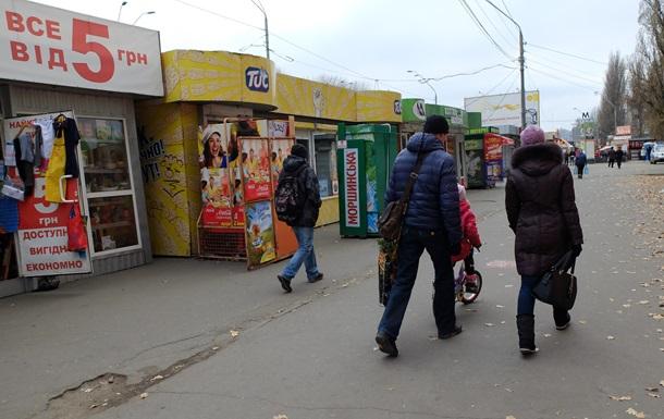 АМКУ признал незаконным запрет продажи алкоголя в киосках