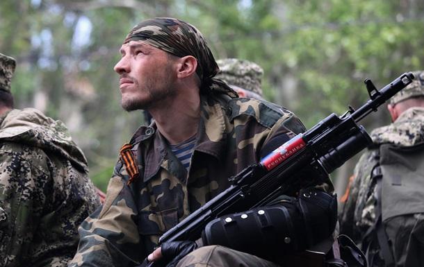 У ДНР заперечують свою участь у протистоянні в Луганську