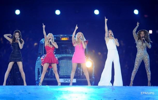 Вікторія Бекхем спростувала свою участь у Spice Girls
