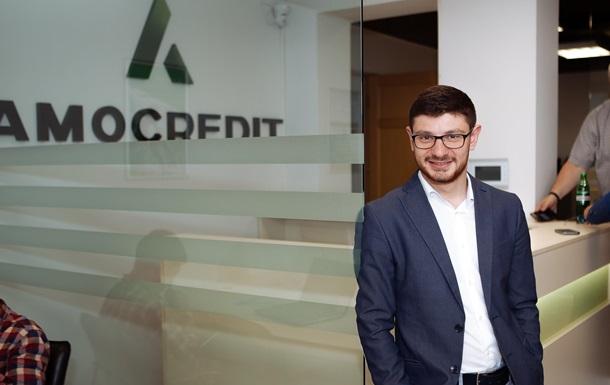 Технологическая формация: новый сервис онлайн кредитования AmoCredit