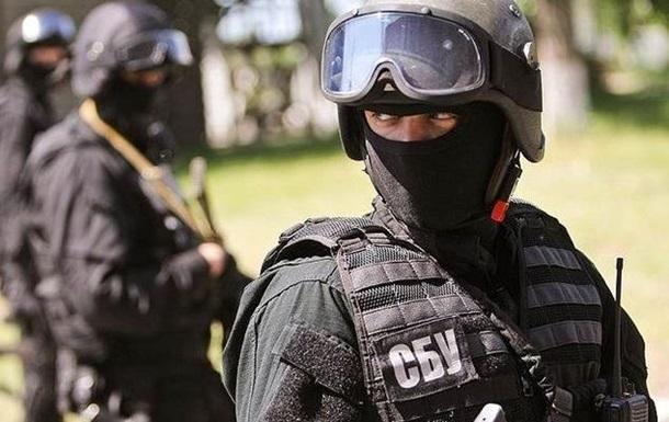 В СБУ заявили о задержании  провокатора РФ  в Луцке