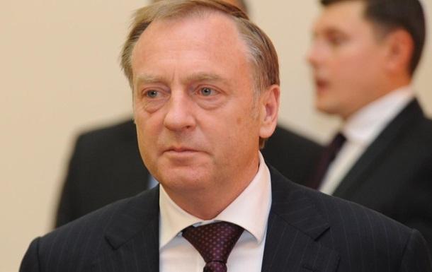 У ГПУ змінять підозру Лавриновичу