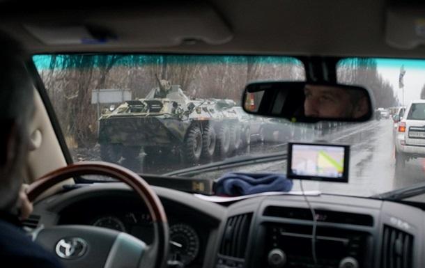 Підсумки 21.11:  Переворот  в ЛНР, річниця Майдану