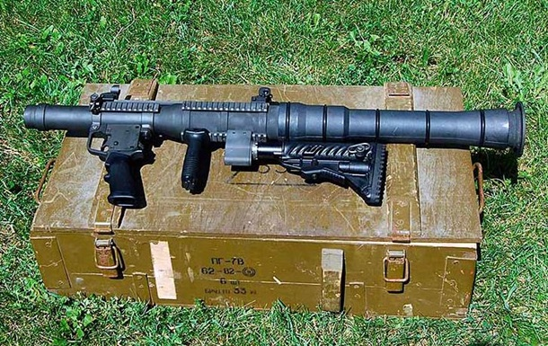 США вже продають Україні зброю - ЗМІ