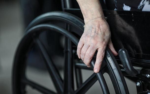 У Тернополі депутат-інвалід побив двох поліцейських