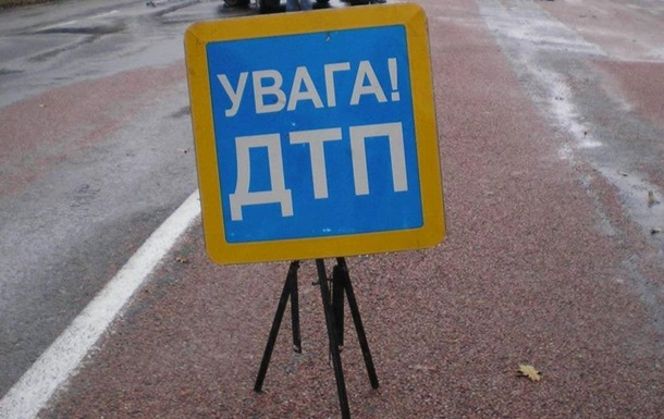 В Сумской области водитель легковушки убил прицепом скутериста