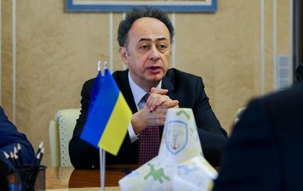 В ЄС назвали Україну двигуном Східного партнерства