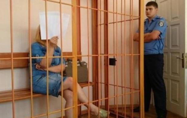 Обвиняемую во взрыве рок-паба «Стена» Марину Ковтун уже 3 год пытает СБУ