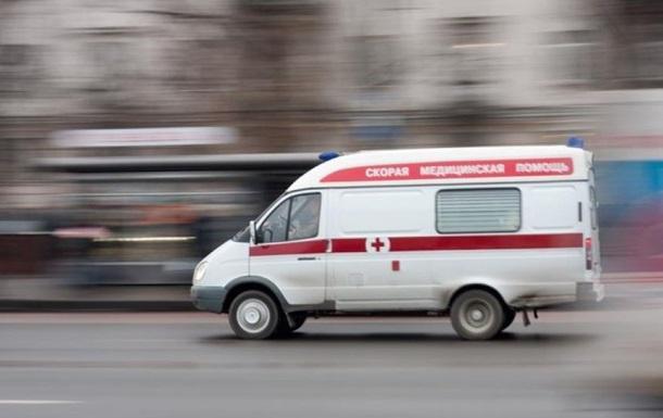 Под Полтавой столкнулись маршрутка и грузовик: есть жертвы