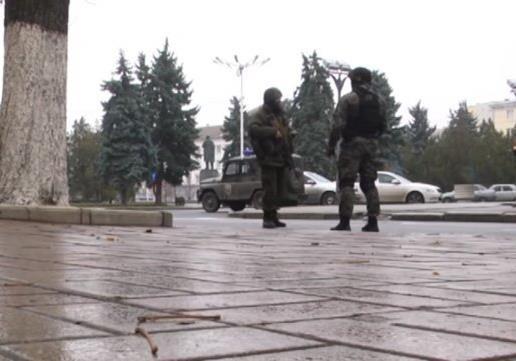Что стоит за происходящим в Луганске