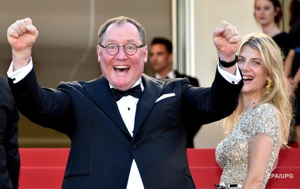 Креативный директор Pixar ушел на фоне секс-скандала