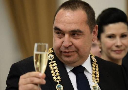Плотницкий призвал народ выйти на улицы разоружать преступников