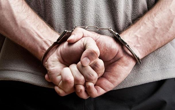 В Латвии задержали мужчину, который хотел поехать воевать на Донбасс