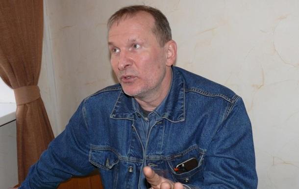 Головному актору із серіалу Свати заборонили в їзд в Україну на три роки