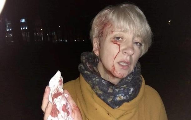 У Полтаві невідомі побили на вулиці суддю