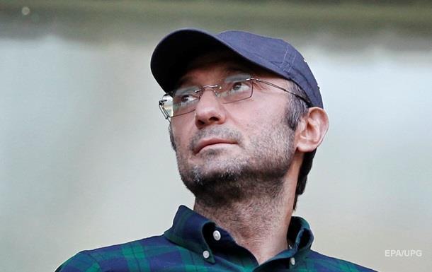 Франція звинуватила сенатора РФ у відмиванні грошей