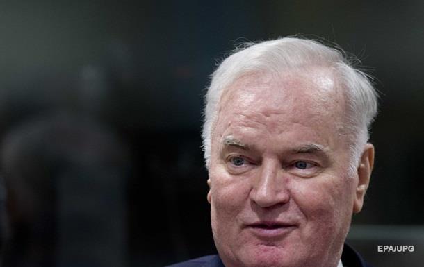 В ООН приговор Младичу назвали  исторической победой правосудия