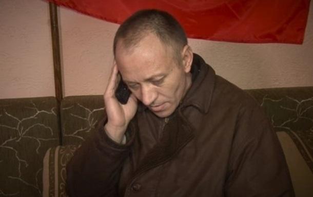 У ЛНР зняли відео з полоненими українськими військовими