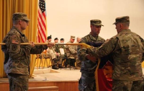 На Яворівський полігон приїхали 250 американських інструкторів