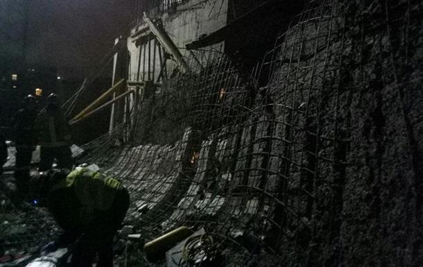 В Ивано-Франковске обвалилась стена школы