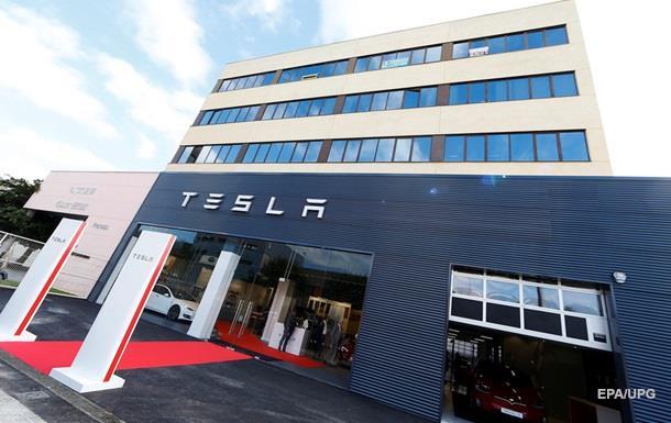 Tesla выиграла пари по созданию крупнейшей в мире батареи