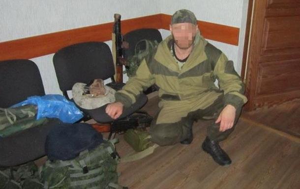 Екс-депутата засудили до 10 років в язниці за зв язок з ДНР
