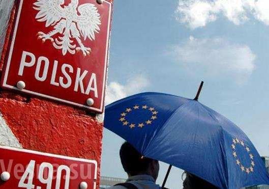 Что стоит за конфликтом между Польшей и Западом