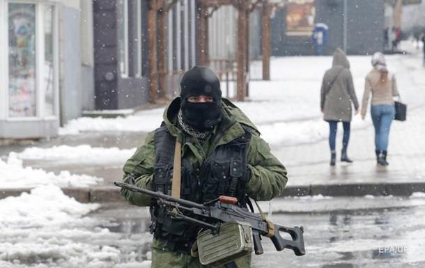 Минобороны: Из Луганска вывезли в РФ все наличные