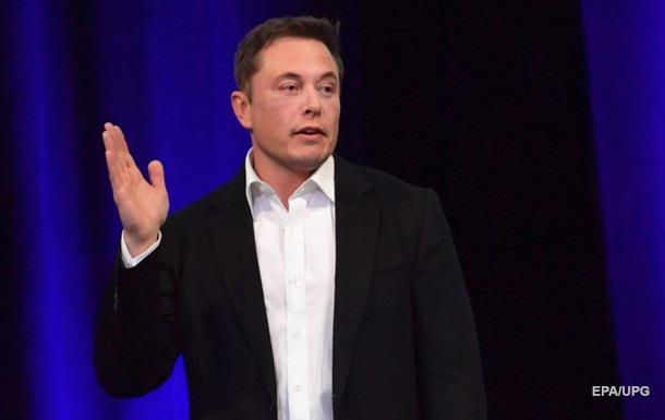 Ілон Маск прогнозує згубне повстання машин