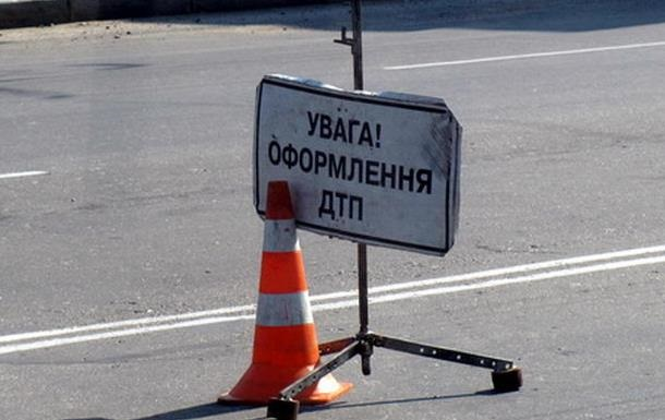В Запорожье выросло число ДТП с маршрутками