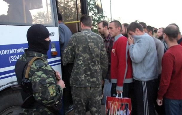 У ЛНР заявили про готовність до обміну полоненими