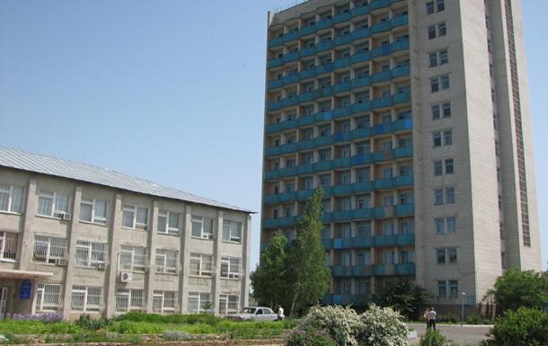 Отруєння дітей у Бердянську: екс-директор санаторію заплатить штраф