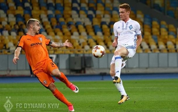 Скендербеу - Динамо 3:2 онлайн