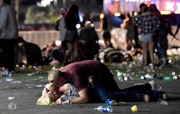 Лас-вегасский стрелок выпустил в толпу свыше 1100 пуль