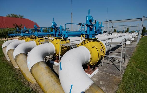 Нафтогаз нарастил импорт газа на треть