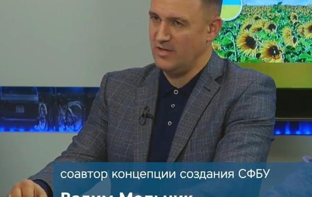 Вадим МЕЛЬНИК: Правильно собранное дело никакой прокурор не продаст
