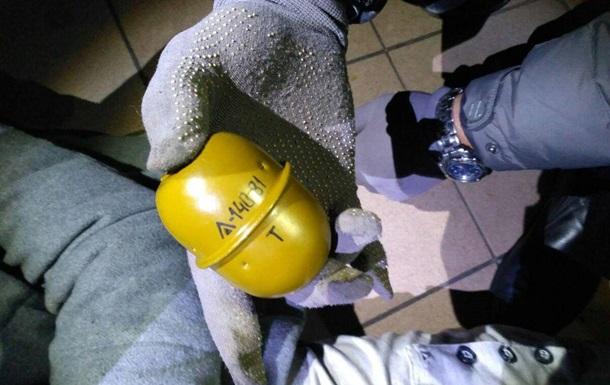 В центре Запорожья мужчина с гранатой угрожал взорвать кафе