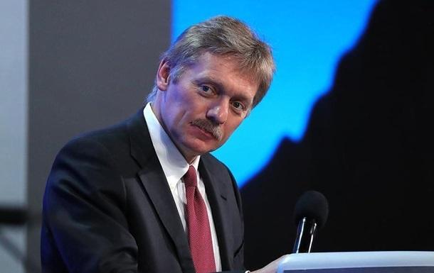 Переворот вЛуганську: уКремлі відмовилися коментувати втечу Плотницького доМоскви