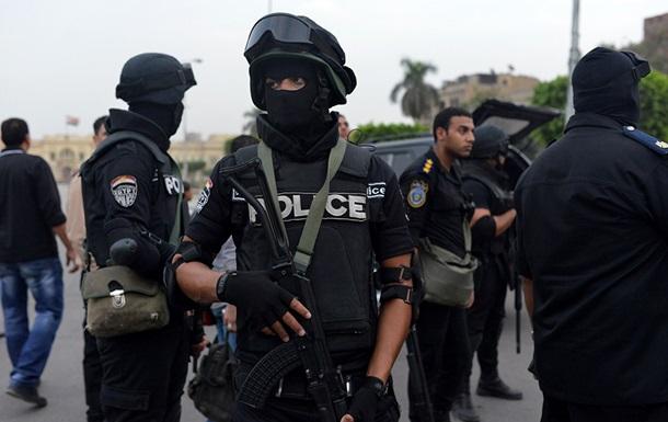 В Єгипті вибух у мечеті: загинуло більше 50 осіб