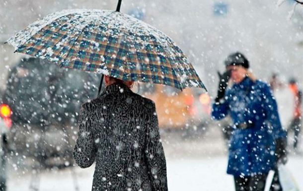 Синоптик розповіла, якою буде зима в Україні
