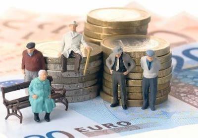 Пенсионная политика как результат экономической