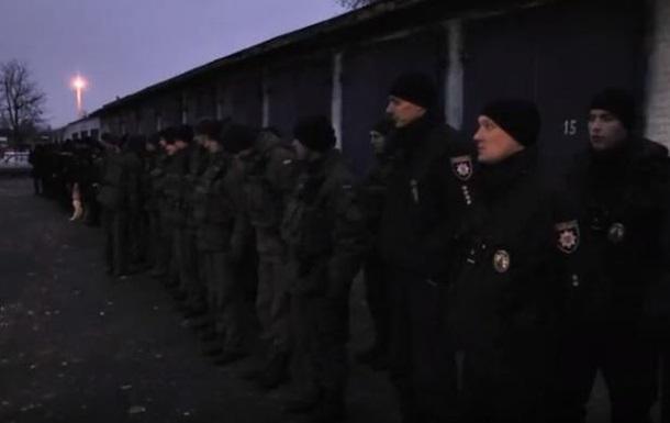 В Харькове усилили меры безопасности