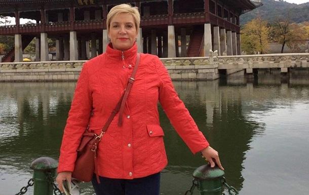 Соломатіна оприлюднила листування з куратором із АП