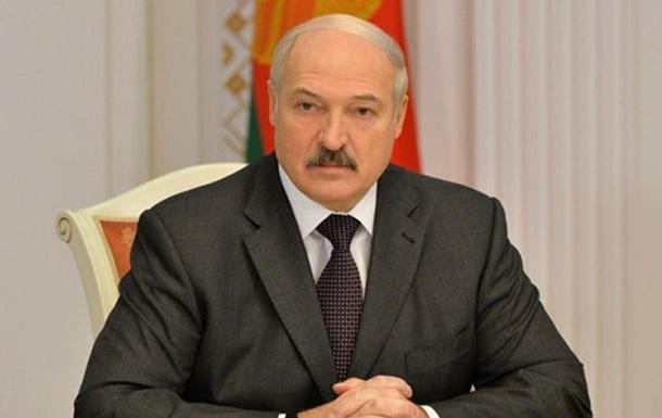 Лукашенко прокомментировал  шпионский скандал