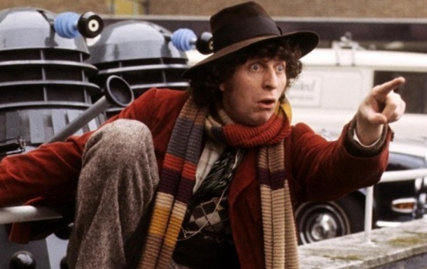 Незаконченную серию Доктор Кто завершили спустя 38 лет