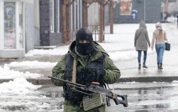 Росія підігріває. Світова преса про  путч  в ЛНР