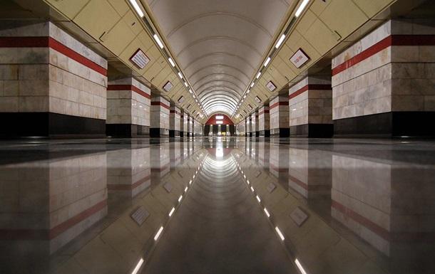 В Киеве закрыли станцию метро из-за сообщения о минировании