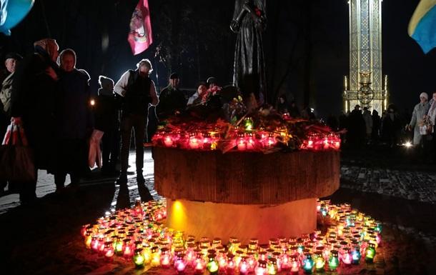 Штат Мичиган признал Голодомор геноцидом