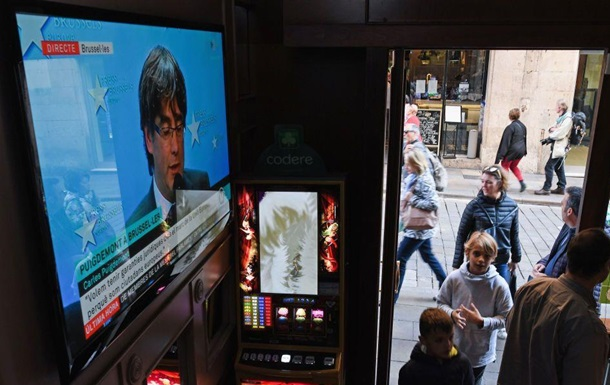 Пучдемон заявил о старте избирательной кампании